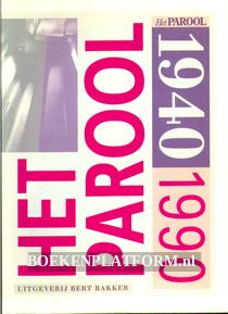 Het Parool 1940-1990