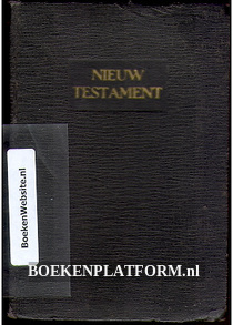 Nieuw testament