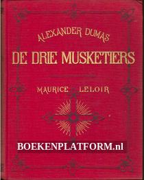 De drie Musketiers