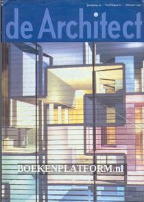 De Architect 1992-02