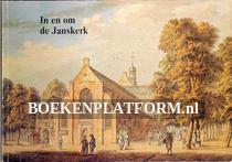 In en om de Janskerk