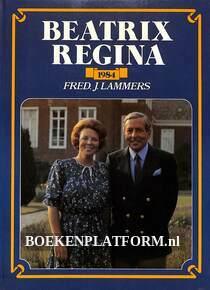 Beatrix Regina 1984