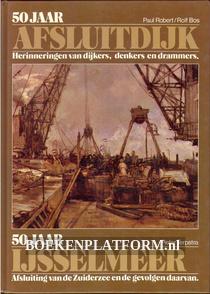 50 jaar Afsluitdijk, 50 jaar IJsselmeer