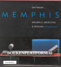 Memphis meubels,objecten & dessins