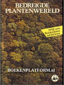 Bedreigde plantenwereld