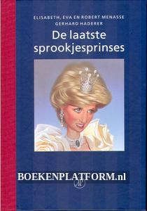De laatste sprookjesprinses