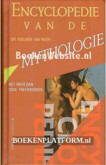 Encyclopedie van de Mythologie