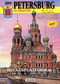 Sint- Petersburg en omgeving