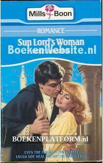 2433 Sun Lord's Woman