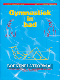 Gymnastiek in bad