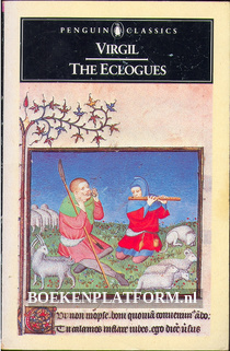 Virgil, The Eclogues