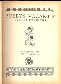 Bobby's vacantie