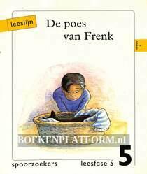 De poes van Frenk