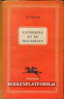 Catherina en de magnolia's