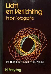 Licht en verlichting in de Fotografie