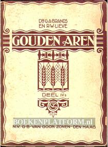 Gouden Aren IV b
