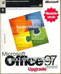 Microsoft Office 97 Upgrade