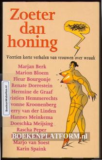 Zoeter dan honing