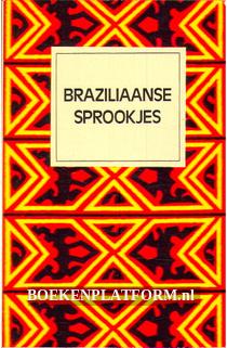 3309 Braziliaanse sprookjes