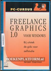 Freelance Graphics 1.0