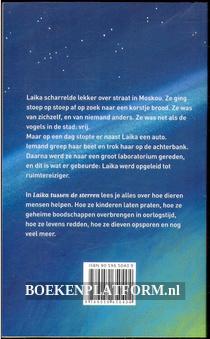 2006 Laika tussen de sterren
