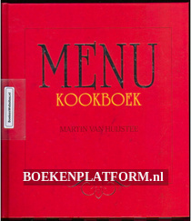Menu Kookboek