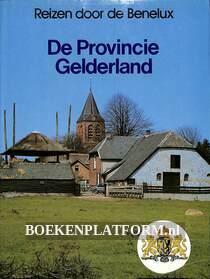 De Provincie Gelderland