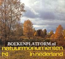 Natuur-monumenten in Nederland