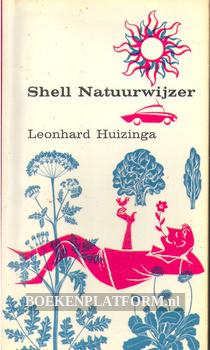 Shell natuurwijzer