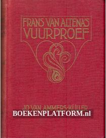 Frans van Altena's Vuurproef