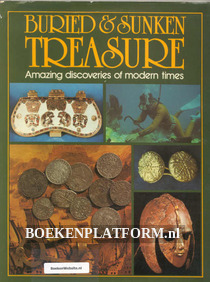 Buried & Sunken Treasure