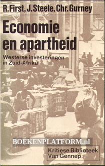 Economie en apartheid