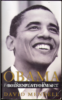 Obama From Promise to Power