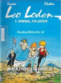 Leo Loden, Vaarwel, m'n liefste