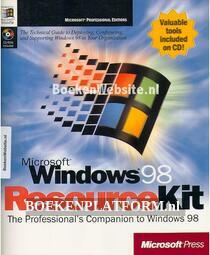 Windows 98 Resource Kit