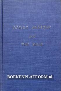 Occult Anatomy and the Bible