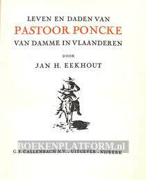 Pastoor Poncke