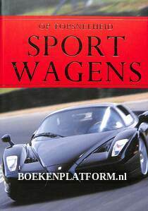 Sportwagens op topsnelheid