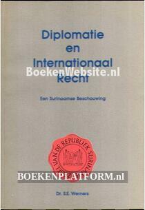 Diplomatie en Internationaal Recht