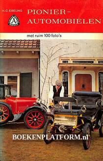 Pionier-automobielen