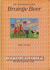 Bruin's grote reis