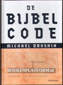 De Bijbelcode