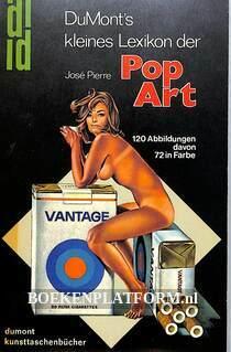 DuMont's kleines Lexikon der Pop Art