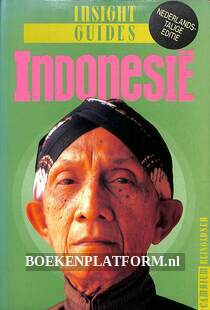 Indonesië Insight Guides