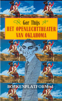 Het openluchttheater van Oklahoma