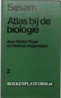 Atlas bij de biologie 2