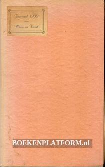 Journaal 1939