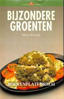 Bijzondere groenten