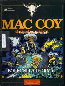 Mac Coy, Duivelscanyon