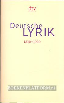 Deutsche Lyrik 8